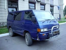 mitsubishi pickup 1990 1990 mitsubishi delica for sale 2 5 diesel manual for sale