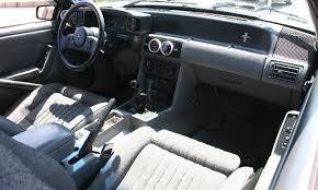 Ford Ranger Interior Parts Eric Hedstrom 1989 Mustang6 Jpg
