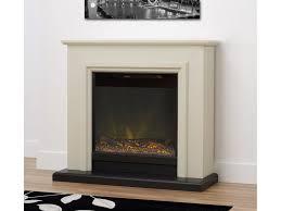 electric fireplace suite southern enterprises redden corner