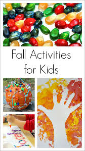 playful fall activities for kids fun a day