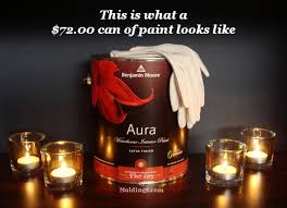 benjamin moore paint prices 72 00 for a gallon of paint what were we thinking the joy of