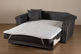 Sleeper Sofa Memory Foam Mattress Amazing Sleeper Sofa Matress 55 On Sleeper Sofa Mattress Protector
