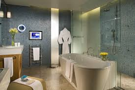 bathroom design ideas bathroom luxury bathroom glass partition bathroom design ideas bathroom luxury bathroom glass partition decorated yellow flower bouquets exciting bathroom glass partition always emphasize the