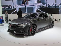 honda type r honda type r staying fwd won t pack as much power as the focus rs
