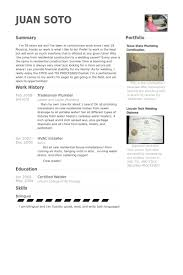 Construction Executive Resume Samples by Trades Resume Samples Visualcv Resume Samples Database
