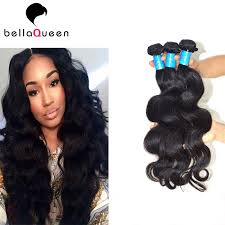 picture of hair sew ins rainbow lady body wave peruvian human hair sew in weave tangle free
