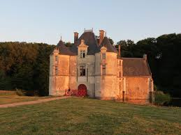 chateau de la loire chambre d hote le château du châtelet chambres d hôtes hôtels de charme