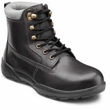 casual motorcycle boots dr comfort protector moderate boot with steel toe casual