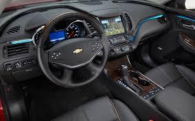 2007 Chevy Impala Interior Chevy Impala From Chevrolet Impala Cockpit On Cars Design Ideas