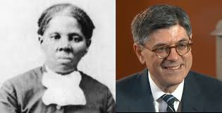 why harriet tubman was chosen for the 20 bill youtube