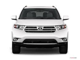 toyota highlander base price 2011 toyota highlander prices reviews and pictures u s