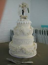 1950s wedding cake http somethingsweetcakestudio webs com