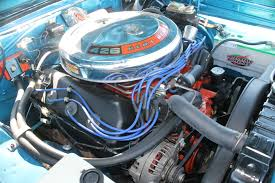 1968 dodge charger engine the hemi the chrysler 426 cubic inch hemi engine