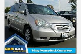 2013 honda odyssey gas mileage used 2008 honda odyssey for sale pricing features edmunds