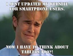 Smartphone Meme - firstworldproblems tablet traffic trumps smartphones