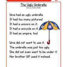 kindergarten reading comprehension worksheets page 2 of 6 have