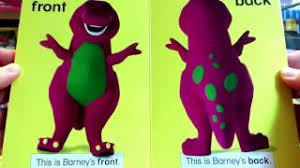 The Backyard Show Book Barney by Barney U0026 The Backyard Gang The Backyard Show Book Music Jinni