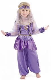 Belly Dancer Halloween Costume Belly Dancer Costume Girls
