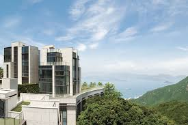 hong kong house world s most expensive home per square foot goes on sale in hong