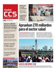 09 10 17 by ciudad ccs issuu