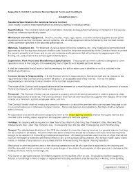 simple service agreement template construction company letterhead
