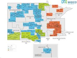 Sioux Falls Zip Code Map by Coverage Maps