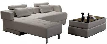 canapé d angle en cuir gris canapé d angle cuir gris réversible et convertible largo