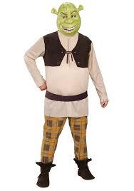 halloween city costumes shrek halloween costume shrek costumes