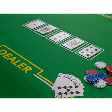 poker table top and chips rollout gaming poker table top with dealer slot the chip cave
