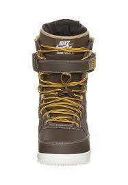 nike womens snowboard boots australia australia nike boots brown s zoom 1