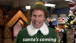 Elf Christmas Meme - buddy the elf quotes that will get you in the christmas spirit