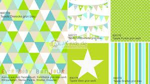 Muster Blau Grün Grne Tapeten Mit Muster Beibehang Fototapeten Groes Wandbild