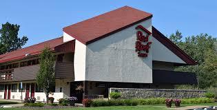 Comfort Inn Buffalo Ny Airport Red Roof Inn Buffalo U2013 Niagara Airport Discount Hotel