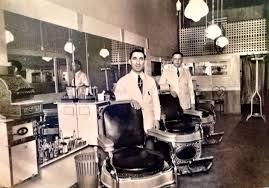 barber quin tuny