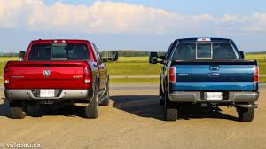2015 F 150 Vs 2014 F150 Comparo 2014 Ram 1500 Vs 2013 Ford F 150 Review Wildsau Ca