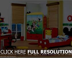 bedroom enchanting mickey mouse toddler bed set fresh for your