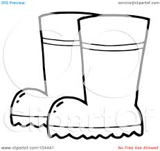 cowboy boots coloring pages hiking coloring page cowboy boot