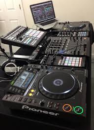 dj table for beginners 57 best dj setup images on pinterest dj equipment dj setup and dj