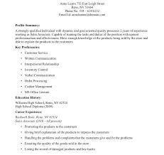 sle resume for retail jobs how to writel resume rare make with no experience manager job