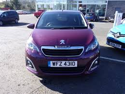 peugeot used car dealers used car dealer in northern ireland offering used vauxhall used