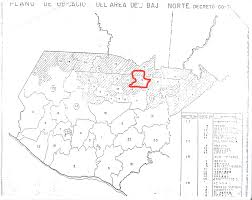 Co Surface Management Status Del Norte Map Bureau Of Land Management by Land Conflict Territorial Reconfiguration And The Values Tied To