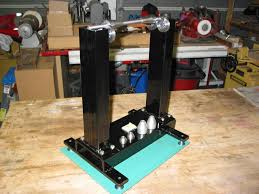 Motorcycle Tire Machine And Balancer Low Budget Homemade Tools For Your Garage