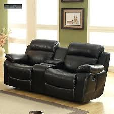 elegant sectional sofas with recliners and cup holders stoney