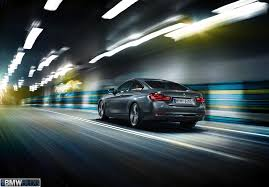 bmw 4 series coupe commercial