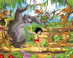 Book Wallpaper by The Jungle Book Disney Wallpaper Disney Pinterest Disney