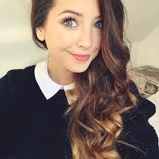 corkscrew hair zoella curly hair corkscrew curls look debuted 10 twist