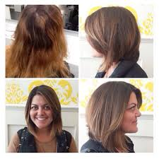 ash brown balayage with subtle lighter pieces yelp