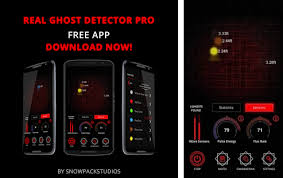ghost apk real ghost detector pro apk version 1 3 0