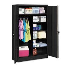 sam s club storage cabinets tennsco 78 high jumbo combination steel storage cabinet select