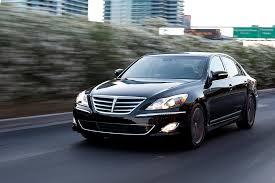 2014 hyundai genesis sedan 2014 hyundai genesis overview cars com